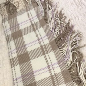 NOWT Gap winter scarf